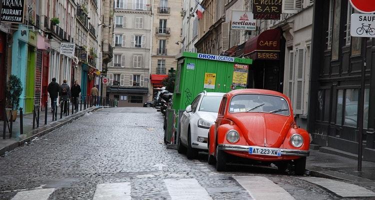 Как арендовать машину в Европе дешево?