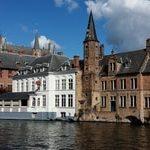 Королеевство Бельгия — государство в Западной Европе