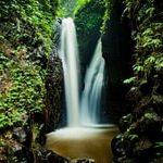 Водопады Секумпул, Нунг Нунг и Тегенунган