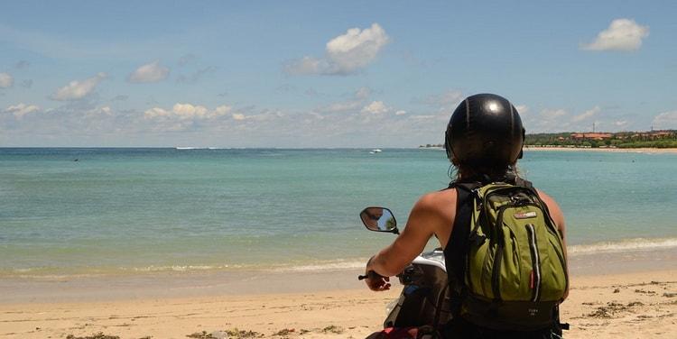 Обзор пляжей южного Бали