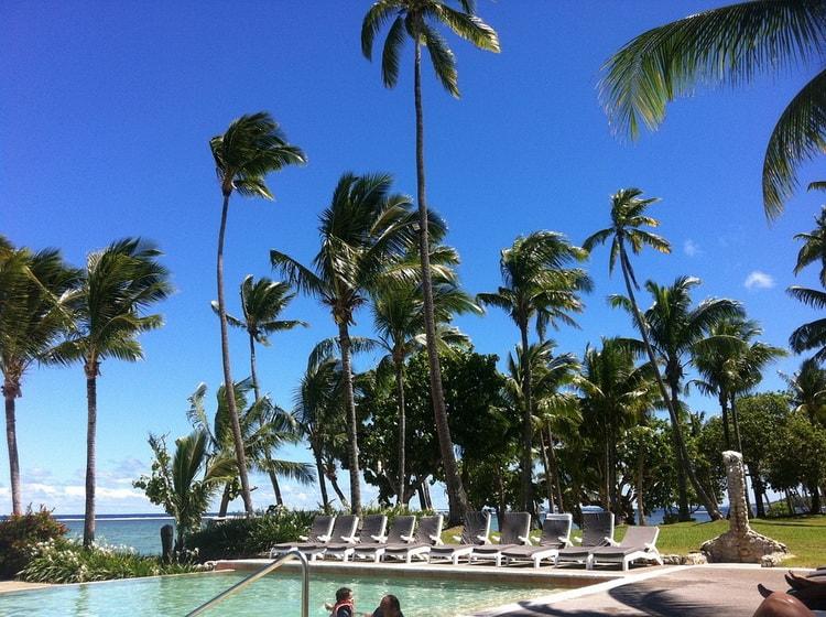 Туры на остров Тавьюни, Фиджи