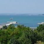 Остров Святой Анастасии. Болгария