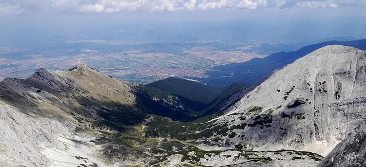 Болгария. Отдых в Болгарии. Достопримечательности