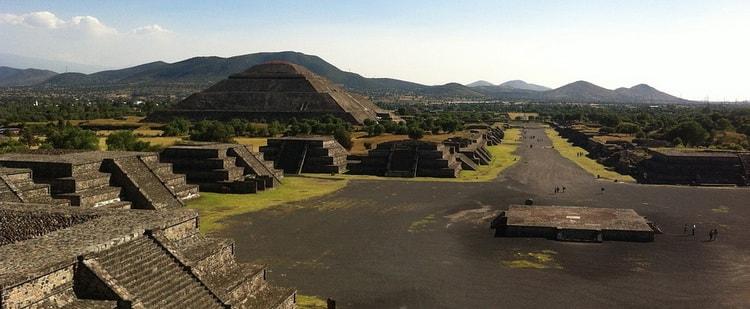 Мексика. Путешествие в Мексику. Достопримечательности