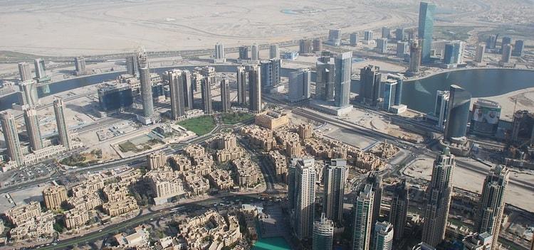 Дубай. Туризм, путешествие, достопримечательности