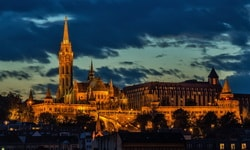 Дьер, Дебрецен, Эгер и другие города Венгрии