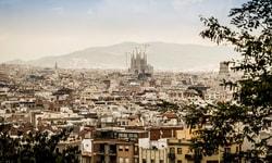 Самый популярные города Испании