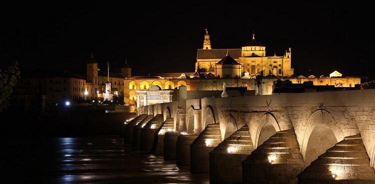 Кордова, города Испании