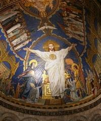 Базилика Сакре-Кер. Достопримечательности Франции