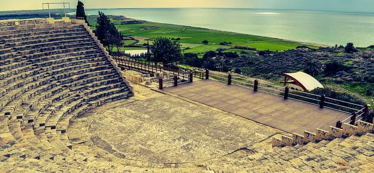 О-в Кипр. Оcтров несбывшихся надежд