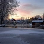 Швеция (Королевство Швеция) - государство в северной Европе