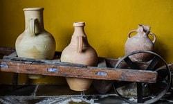 Кипрский музей в Никосии. История. Экспонаты