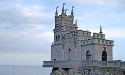Крым глазами туриста. Что посетить? Где остановиться?