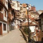 Бывшая столица Болгария г. Велико-Тырново