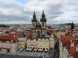 Иммиграция в Чехию. Трудоустройство и открытие бизнесса