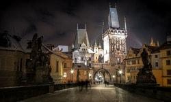 Интересные и необычные музеи в Праге