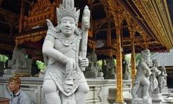 Храм и источники Тирта Эмпул