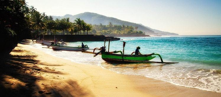 Обзор пляжей южного Бали. Часть 2.