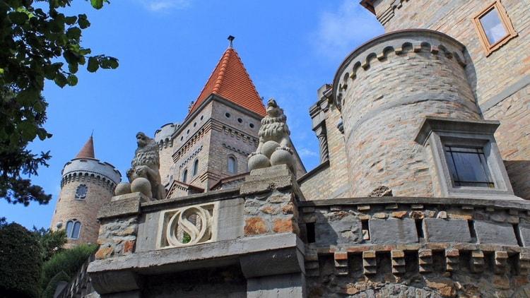 Секешфехервар - первая столица Венгрии
