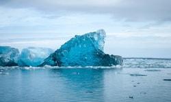 Как сделать красивое фото льда. Советы фотографам-путешественникам