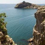 Отдых в Крыму «дикарем»…