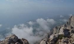 Подъём на гору Ай-Петри, Крым. Путевые заметки