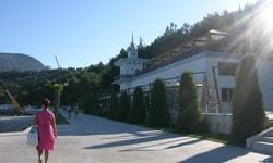 Достопримечательности Крыма: Ливадийский дворец