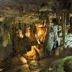 Пещеры Фрасасси, Арчевиа. Путевые заметки