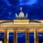 Берлин - столица Германии. Достопримечательности