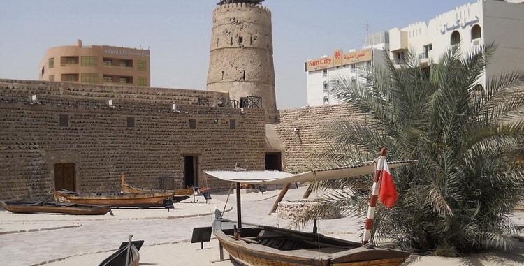Музей Дубаи