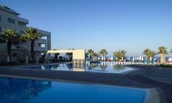 Пафос – город-курорт. Отдых. Путешествие