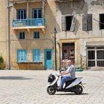 Никосия – древнейший город острова Кипр