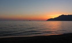 Сардиния. Путешествие в Сардинию. Реки, природа и парки