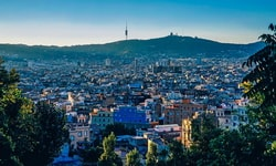 Барселона – город, который нужно увидеть!