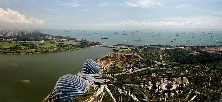 Республика Сингапур. Путеводитель. Полезная информация