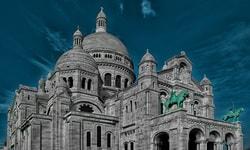 Достопримечательности Франции. Путешествие во Францию