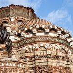 Несебр – город-музей