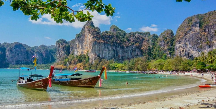 Тайланд. Путешествие в Таиланд. Достопримечательности