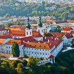 Чехия (Чешская руспублика) - страна замков, дворцов и пива