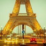 Франция - страна красоты и роскоши. Путешествие о Францию