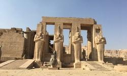 Города Египта. Описания, особености, достопримечательности...