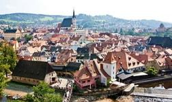 Тур в древнейший город Чехии, Прагу
