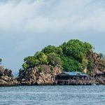 Пи-Пи острова Таиланда: интересная информация для туриста