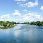 Река Квай, Таиланд: водное сердце Королевства