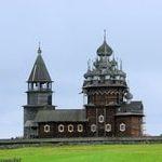 Достопримечательности Карелии. Соборы, замки, церкви...