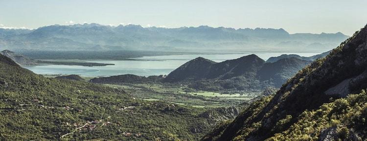 Достопримечательности Черногории. Путеводитель по Черногории