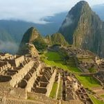 Классическая Южная Америка с Амазонкой