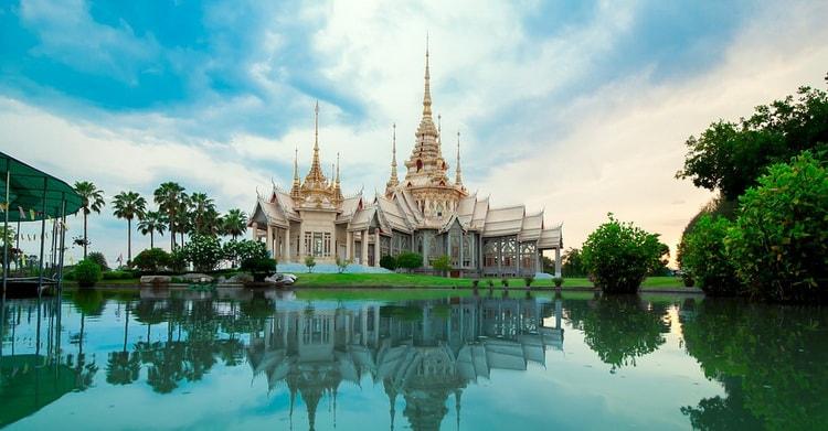 Лучшее время для путешествия в Таиланд