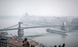 Популярные курорты Венгрии