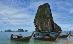 Зимний отдых в Таиланде: куда поехать?